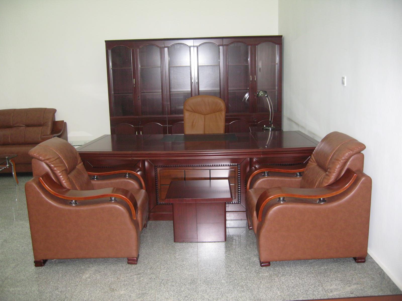 مكاتب الشخصيات الكبيرة